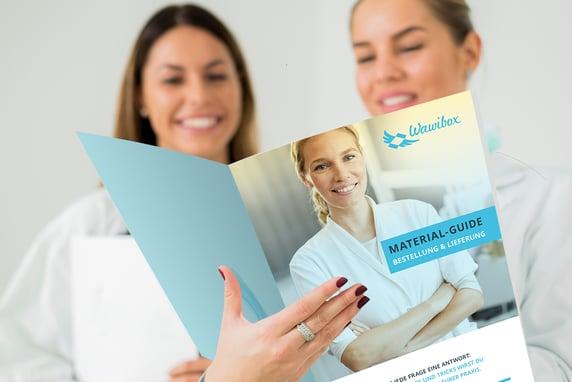Wawibox Material-Guide kostenfrei herunterladen